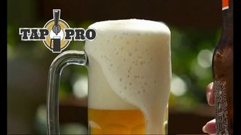 TapPro TV Spot, 'Draft Beer in the Bottle' - Thumbnail 10