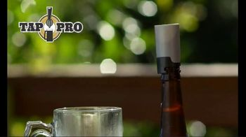 TapPro TV Spot, 'Draft Beer in the Bottle' - Thumbnail 5