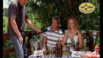 TapPro TV Spot, 'Draft Beer in the Bottle' - Thumbnail 8