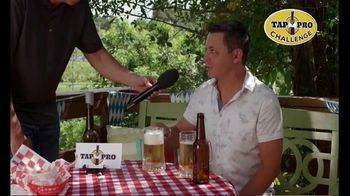 TapPro TV Spot, 'Draft Beer in the Bottle' - Thumbnail 9