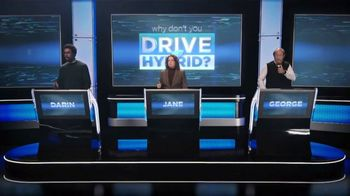 Chrysler Pacifica Family Pricing TV Spot, 'Game Show' Featuring Kathryn Hahn [T2] - Thumbnail 1