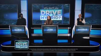 Chrysler Pacifica Family Pricing TV Spot, 'Game Show' Featuring Kathryn Hahn [T2] - 243 commercial airings