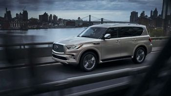 Infiniti Winter Event TV Spot, 'Truly Luxury' Song by Earl St. Clair [T2] - Thumbnail 1