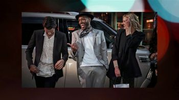 Infiniti Winter Event TV Spot, 'Truly Luxury' Song by Earl St. Clair [T2] - Thumbnail 4