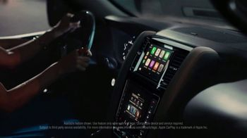 Infiniti Winter Event TV Spot, 'Truly Luxury' Song by Earl St. Clair [T2] - Thumbnail 5