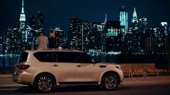 Infiniti Winter Event TV Spot, 'Truly Luxury' Song by Earl St. Clair [T2]