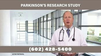 Rise Parkinson's Disease Study TV Spot, 'Reduce Off-Time Symptoms'