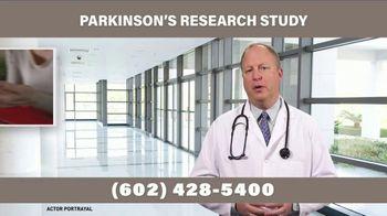 Rise Parkinson's Disease Study TV Spot, 'Reduce Off-Time Symptoms' - Thumbnail 2