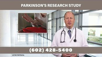 Rise Parkinson's Disease Study TV Spot, 'Reduce Off-Time Symptoms' - Thumbnail 3