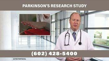 Rise Parkinson's Disease Study TV Spot, 'Reduce Off-Time Symptoms' - Thumbnail 4