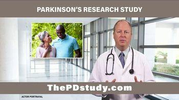 Rise Parkinson's Disease Study TV Spot, 'Reduce Off-Time Symptoms' - Thumbnail 7