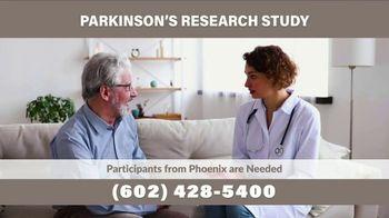Rise Parkinson's Disease Study TV Spot, 'Reduce Off-Time Symptoms' - Thumbnail 8