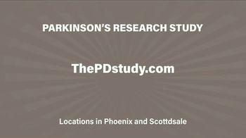 Rise Parkinson's Disease Study TV Spot, 'Reduce Off-Time Symptoms' - Thumbnail 9