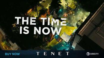 DIRECTV Cinema TV Spot, 'Tenet'