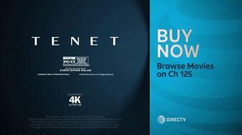 DIRECTV Cinema TV Spot, 'Tenet' - Thumbnail 10