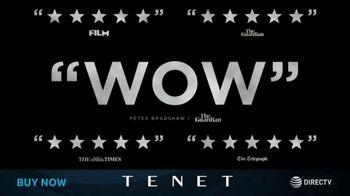 DIRECTV Cinema TV Spot, 'Tenet' - Thumbnail 4