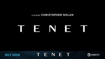 DIRECTV Cinema TV Spot, 'Tenet' - Thumbnail 9