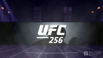 DraftKings at Casino Queen Sportsbook TV Spot, 'UFC 256: Octagon Opportunity' - Thumbnail 2