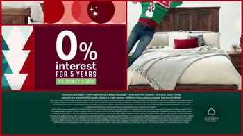 Ashley HomeStore Black Friday Sale TV Spot, 'Final Days: 25% or Special Financing and Appointments' - Thumbnail 5