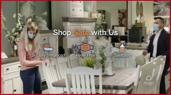 Ashley HomeStore Black Friday Sale TV Spot, 'Final Days: 25% or Special Financing and Appointments' - Thumbnail 6