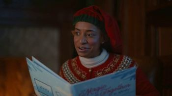 XFINITY TV Spot, 'Holiday: Elves' Bedtime Story: Save Up to $400' - Thumbnail 1