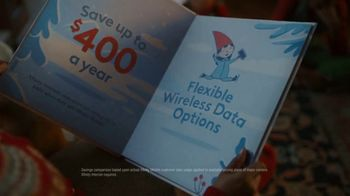 XFINITY TV Spot, 'Holiday: Elves' Bedtime Story: Save Up to $400' - Thumbnail 2