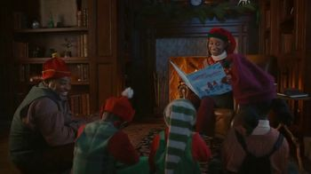 XFINITY TV Spot, 'Holiday: Elves' Bedtime Story: Save Up to $400' - Thumbnail 7