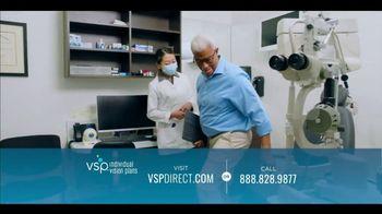 VSP Individual Vision Plans TV Spot, 'Location' - Thumbnail 4