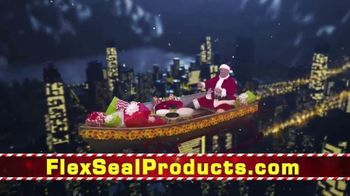 Flex Seal TV Spot, 'Holidays: Family of Products: Flex Paste' - Thumbnail 4