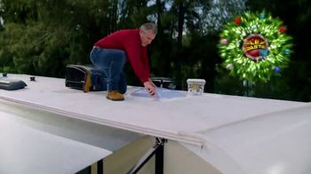 Flex Seal TV Spot, 'Holidays: Family of Products: Flex Paste' - Thumbnail 5