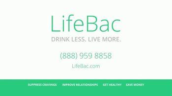 LifeBac TV Spot, 'Online Calculator' - Thumbnail 6