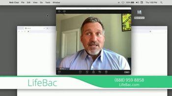 LifeBac TV Spot, 'Online Calculator' - Thumbnail 1