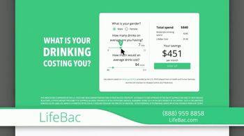 LifeBac TV Spot, 'Online Calculator' - Thumbnail 5