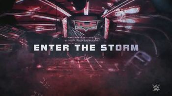 DIRECTV TV Spot, '2020 WWE Tables, Ladders, Chairs' - Thumbnail 7