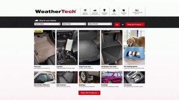 WeatherTech TV Spot, 'Holiday Shopping' - Thumbnail 7