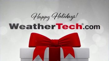 WeatherTech TV Spot, 'Holiday Shopping' - Thumbnail 9