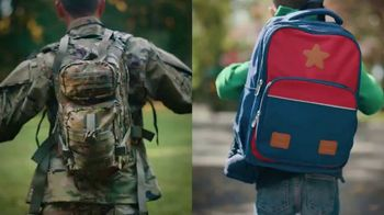 Military Officers Association of America TV Spot, 'Every Officer Has Two Families' - Thumbnail 5
