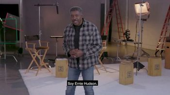 Prevent Cancer Foundation TV Spot, 'A Hero to My Kids' Featuring Ernie Hudson - Thumbnail 1