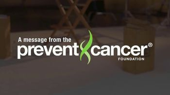 Prevent Cancer Foundation TV Spot, 'A Hero to My Kids' Featuring Ernie Hudson - Thumbnail 9