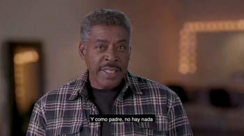 Prevent Cancer Foundation TV Spot, 'A Hero to My Kids' Featuring Ernie Hudson - Thumbnail 3