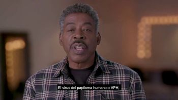Prevent Cancer Foundation TV Spot, 'A Hero to My Kids' Featuring Ernie Hudson - Thumbnail 4