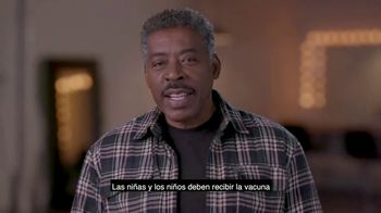 Prevent Cancer Foundation TV Spot, 'A Hero to My Kids' Featuring Ernie Hudson - Thumbnail 6