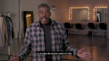 Prevent Cancer Foundation TV Spot, 'A Hero to My Kids' Featuring Ernie Hudson - Thumbnail 8