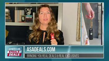 America's Steals & Deals TV Spot, 'She's Birdie: 20% Off' Featuring Genevieve Gorder - Thumbnail 8