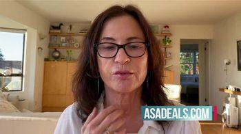 America's Steals & Deals TV Spot, 'She's Birdie: 20% Off' Featuring Genevieve Gorder - Thumbnail 7