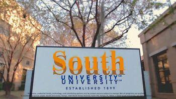 South University TV Spot, 'Safety in Mind' - Thumbnail 8
