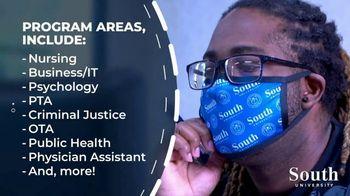South University TV Spot, 'Safety in Mind' - Thumbnail 6