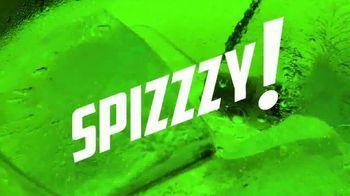 Mountain Dew TV Spot, 'Spizzzy'