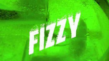 Mountain Dew TV Spot, 'Spizzzy' - Thumbnail 5