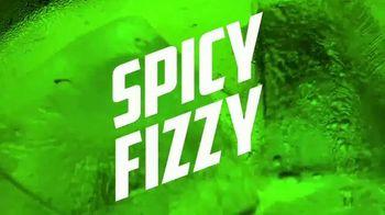 Mountain Dew TV Spot, 'Spizzzy' - Thumbnail 7